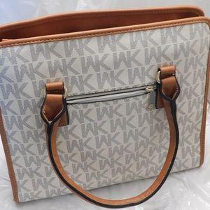Women's Handbag Messenger Bag Shoulder Satchel Wen